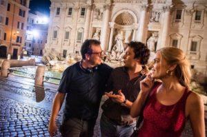 Pick your Italian film