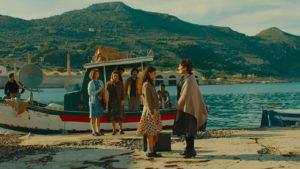 Pick your favorite Italian film