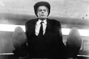 Float through Fellini's Subconscious with 8 ½